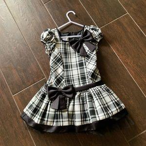 Beautiful dress, Bonnie Jean, 4t